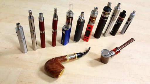 Search for the right e-cig