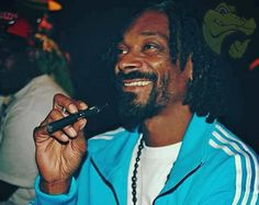 Snoop Dog Vape