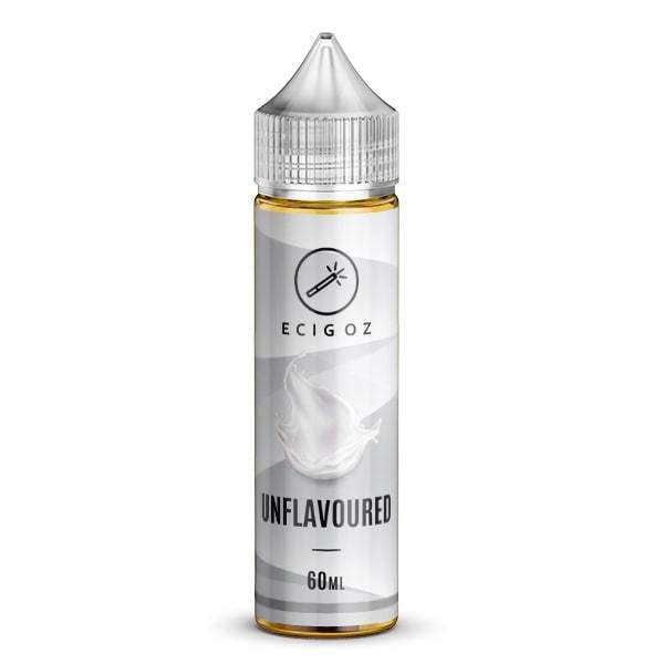 Unflavored Nicotine E Liquid taste supplied to Australia
