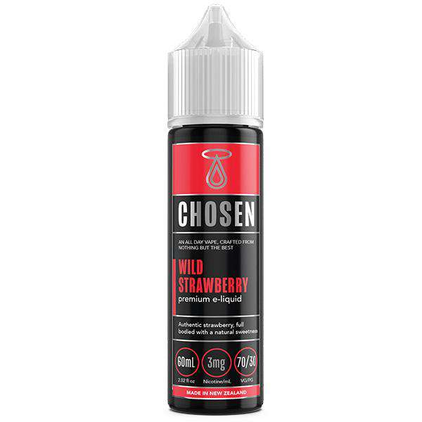 Chosen - Wild Strawberry
