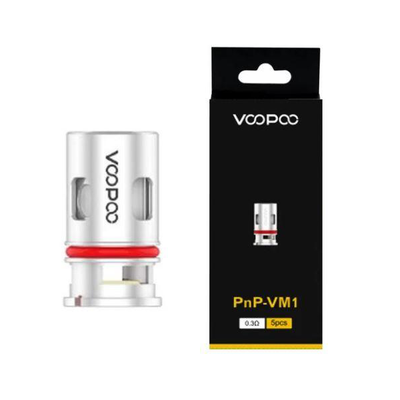 Voopoo - PnP Replacement Coils (5 Pack)