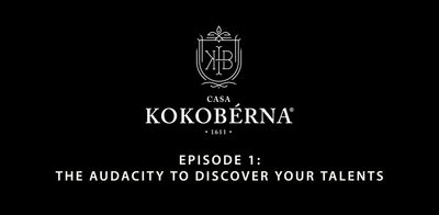 S1E1: DISCOVER YOUR TALENTS