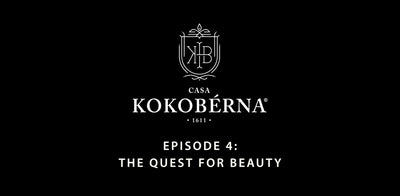 S1E4: THE QUEST FOR BEAUTY