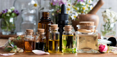 Using Oils In Your Skincare Routine