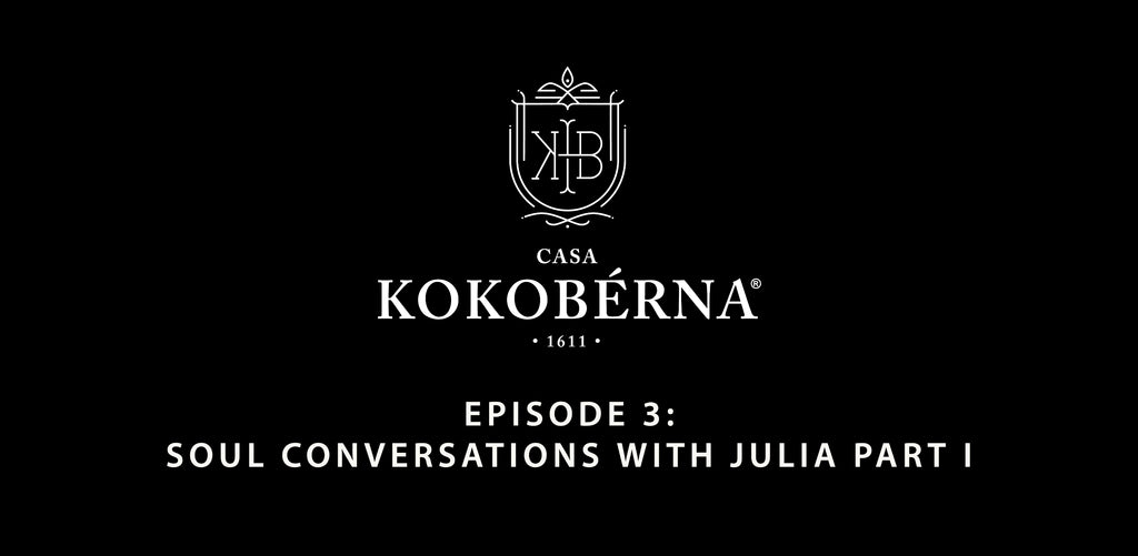 KOKOBERNA Podcast S1E3