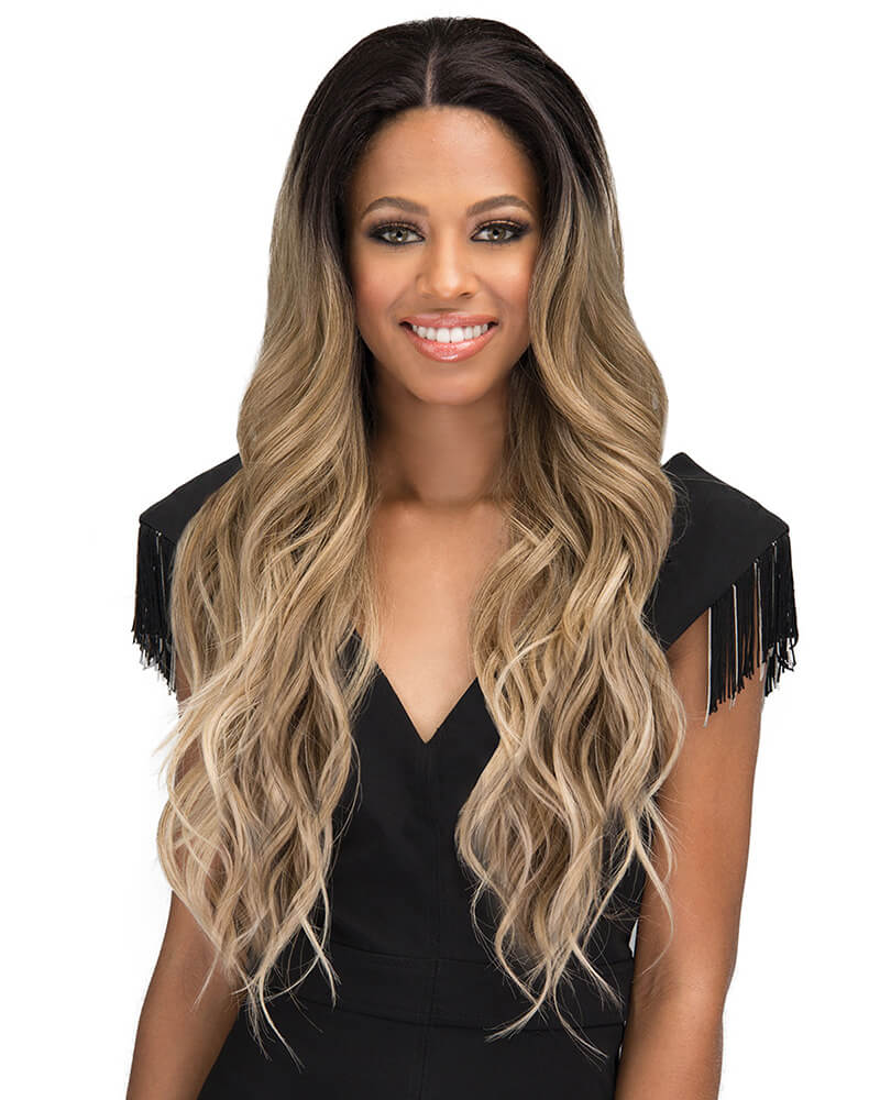 Bobbi Boss Lace Front Synthetic Wig