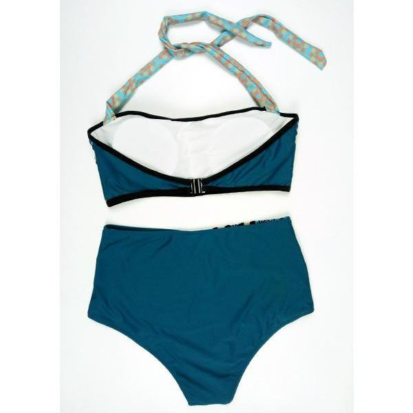 The Legend Of The Sea Bikini Set