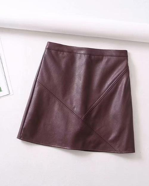 Sunygal Club Fit Mini Skirt