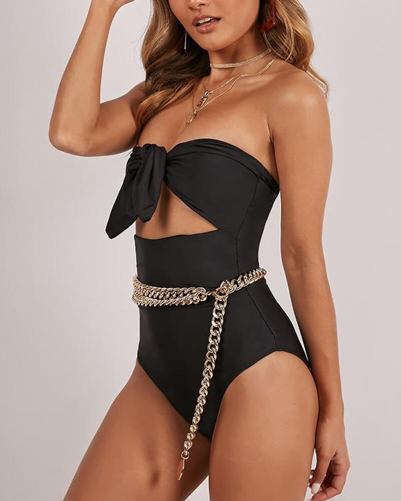 Fun In The Sun One-Piece Swimsuit