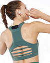 Back Pocket Sport&Yoga Bra
