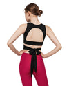 High Waist Yoga Leggings Ballet
