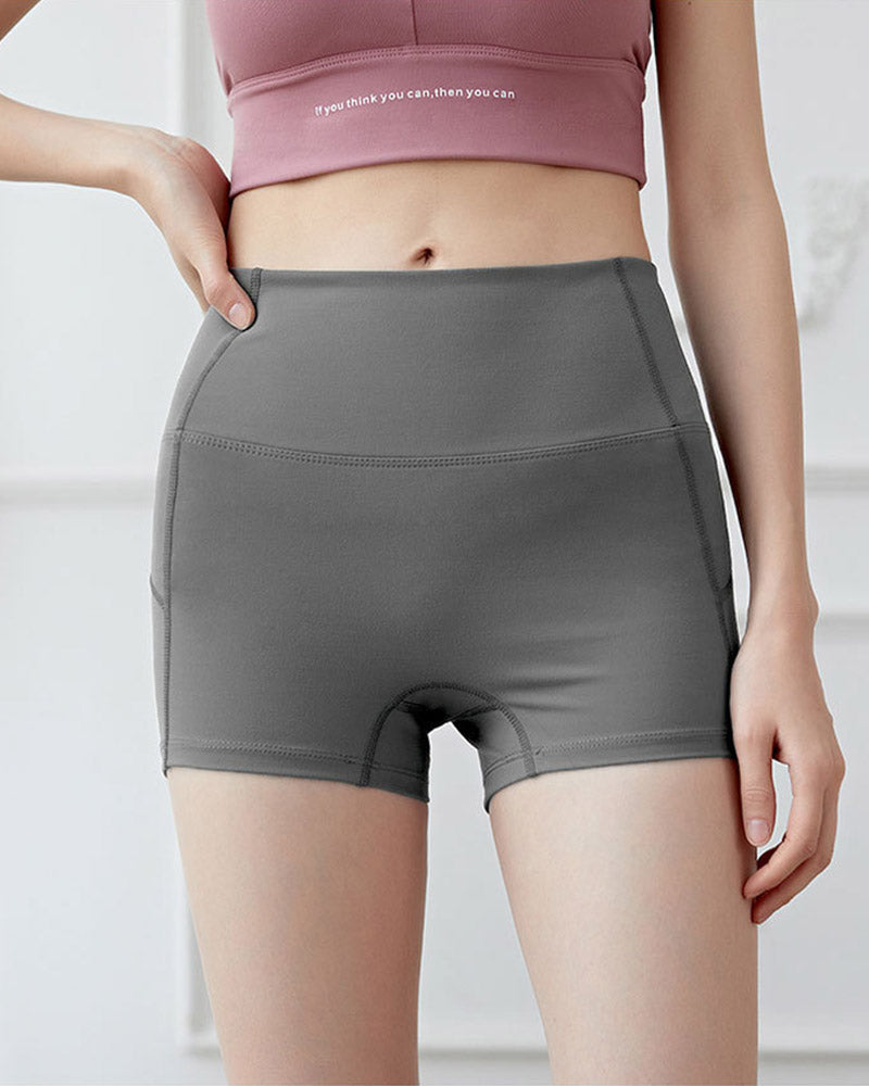 Women Yoga Pants Hot Shorts