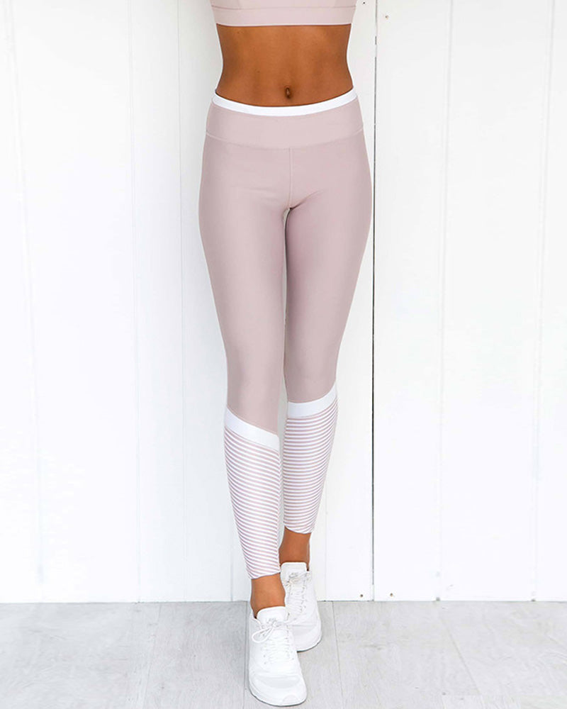 Sexy Fashion Soft Sport Yoga set