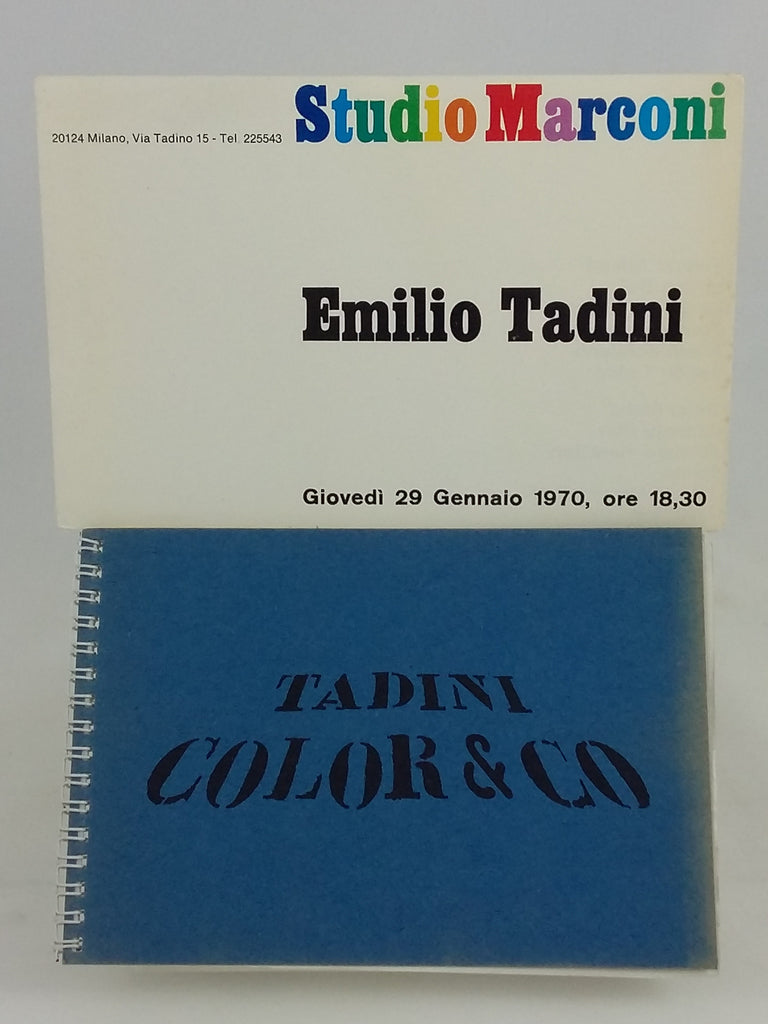 Tadini Colour & Co.