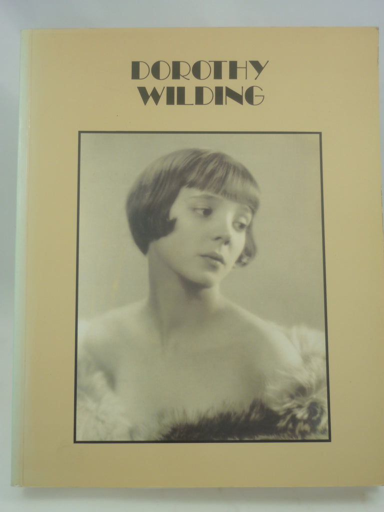 Dorothy Wilding: The Pursuit of Perfection.