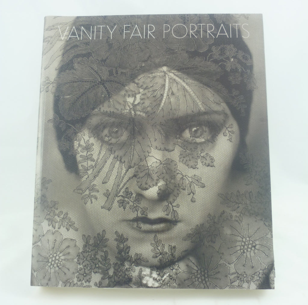 Vanity Fair Portraits. Photographs 1913-2008.