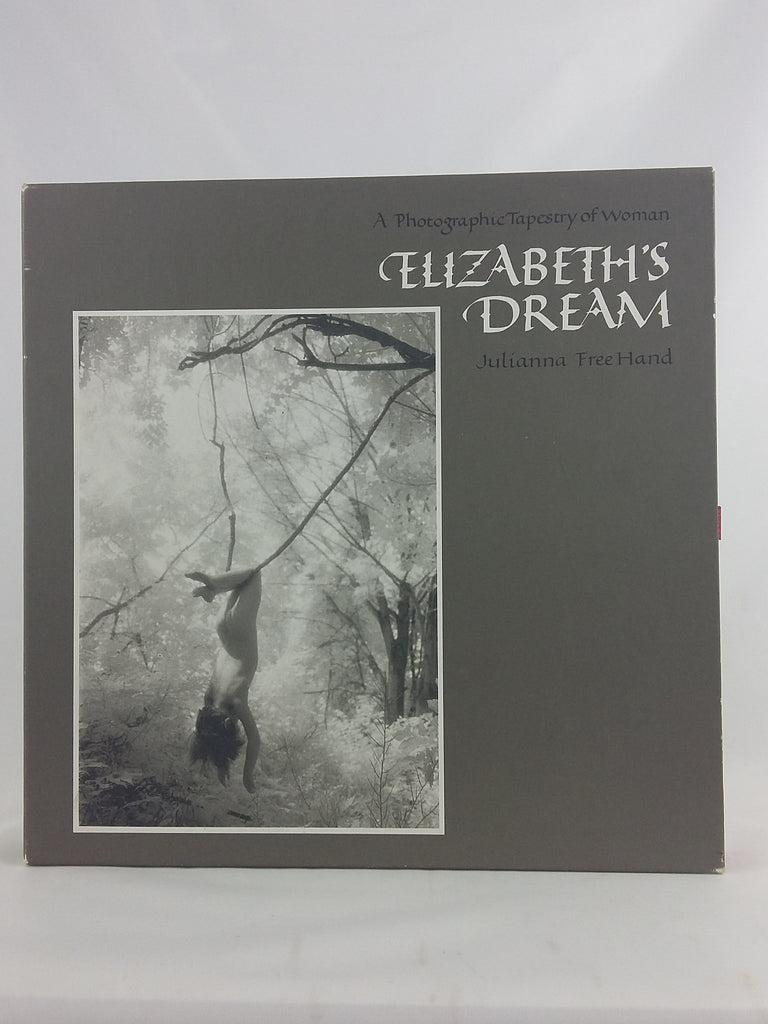 Elizabeth's Dream - A Photographic Tapestry of Woman