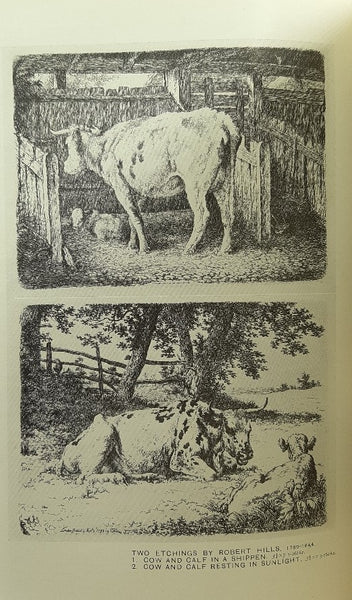 A Book of British Etching from Francis Barlow to Francis Seymour Haden