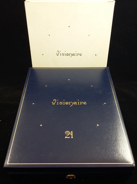 Visionaire 21. Deck of Cards/The Diamond Issue