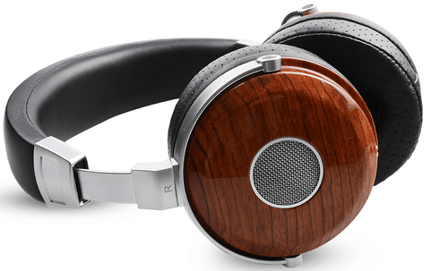 Wood Headphone - Www.EverythingWood.Store