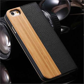 Wooden Wallet Phone Case For Iphone and Samsung - Www.EverythingWood.Store