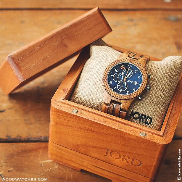 JORD CONWAY SERIES - KOSSO & MIDNIGHT BLUE - EWS Custom Gifts - Everything Wood Store