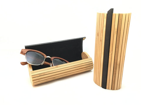 Sunglasses Box - Www.EverythingWood.Store