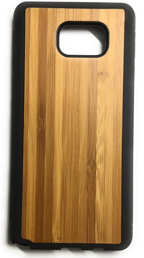 New Wooden Classic Phone Case GALAXY S5 S6 Edge S7 PLUS NOTE 5/ Iphone 6 6S PLUS 5 5S SE - Www.EverythingWood.Store