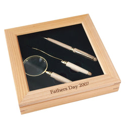 Maple Deluxe Gift Set - Www.EverythingWood.Store