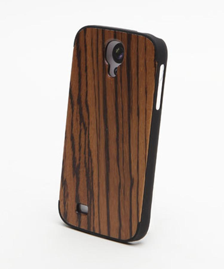 New Classic Wooden Phone Case  for iPhone - EWS Custom Gifts - Everything Wood Store