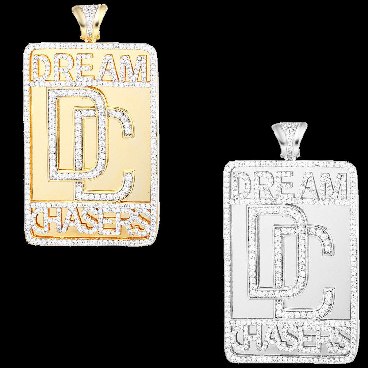 Dream Chaser Necklace and Pendant