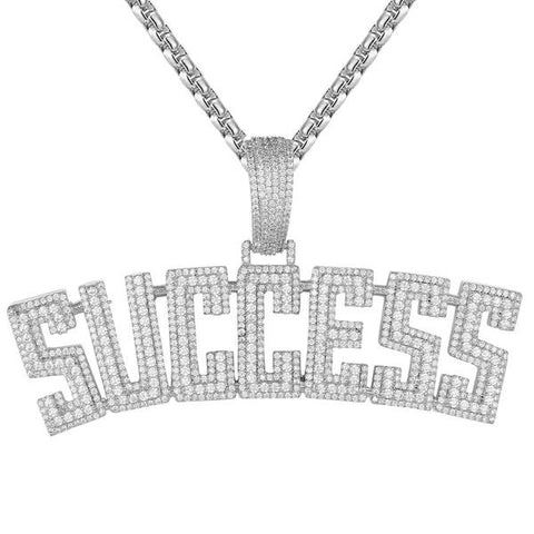 SUCCESS Pendant.
