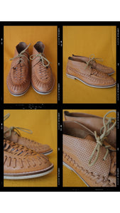 Dolce Vita Lace Up Shoes Size 8.5