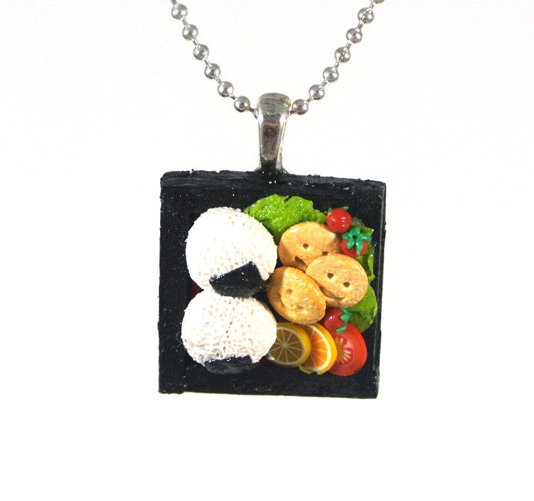 Bento Set Necklace - Gemnesis