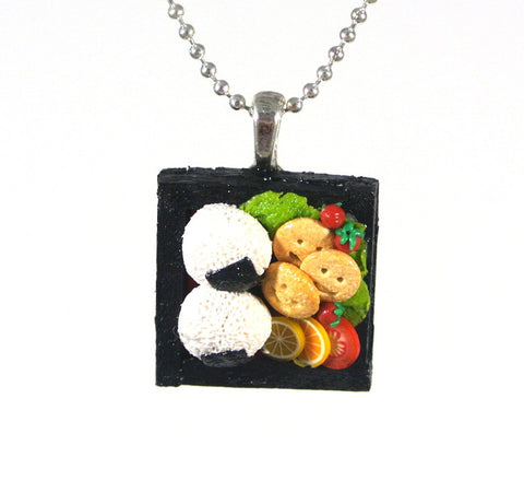 Bento Set Necklace