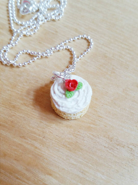 Vanilla Delight Necklace