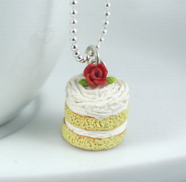 Vanilla Delight Necklace - Gemnesis