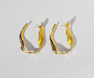 kombu earrings