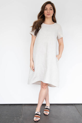 Mesa Dress in Cotton