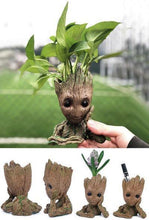 Load image into Gallery viewer, Baby Groot Planter Flowerpot