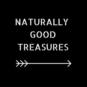 Naturally Good Treasures