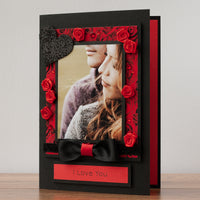 Photo Valentine's Day Card 'Only Love'