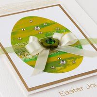 Luxury Boxed Easter Card 'Easter Joy'