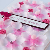 Luxury Mother's Day Card 'First Mother's Day'