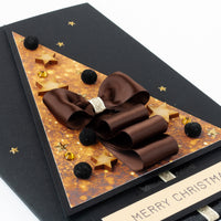 Luxury Boxed Christmas Card 'Magical Christmas'