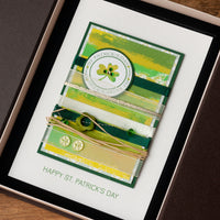 Luxury St. Patrick's Day Card 'St. Patrick's Day'