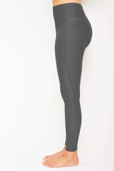 Leggings de natation - Anthracite