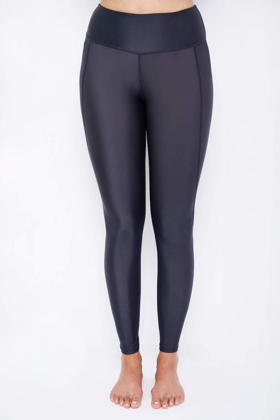 Swim Leggings - Royal