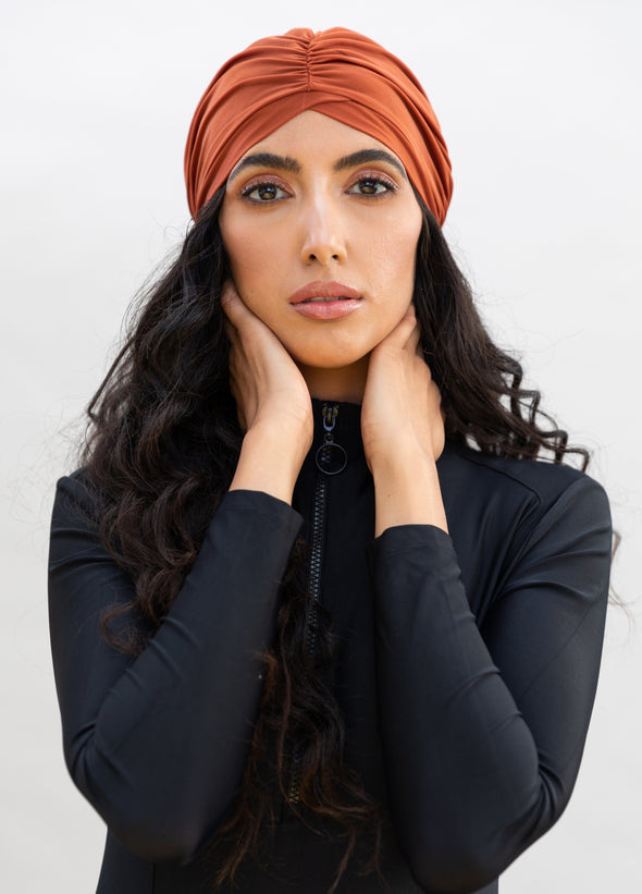 Swim Turban - Menera