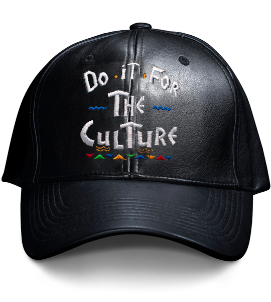 'Do it for the Culture' Dad Hat